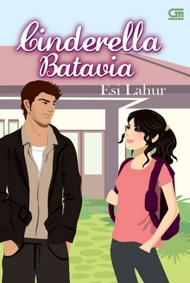 Cinderella Batavia  by  Esi Lahur