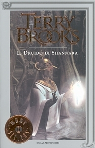Il druido di Shannara (Gli eredi di Shannara, #2)  by  Terry Brooks