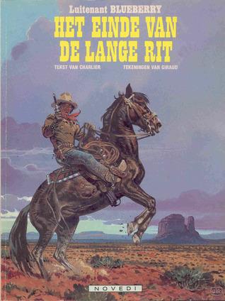 Het einde van een lange rit  by  Jean-Michel Charlier