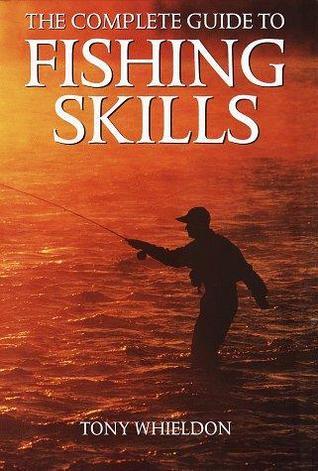 La Pesca En El Mar Tony Whieldon