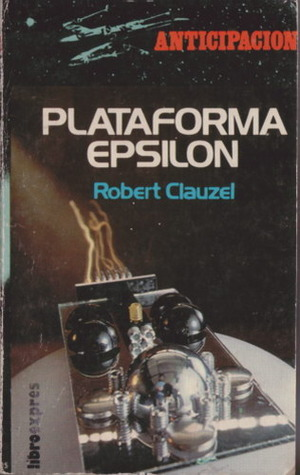 Plataforma Epsilon Robert Clauzel