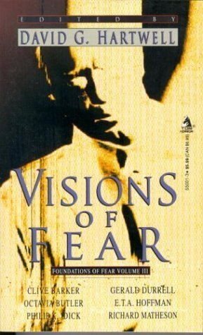 Visions of Fear David G. Hartwell