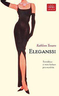 Eleganssi  by  Kathleen Tessaro