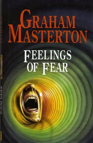 Feelings of Fear  by  Graham Masterton