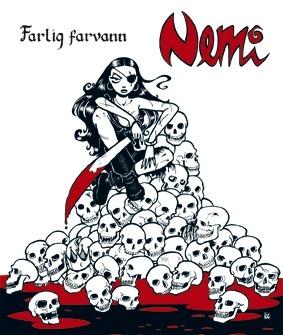 Farlig Farvann (Nemi, #7)  by  Lise Myhre