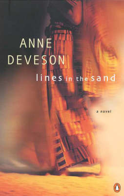 Lines in the Sand  by  Anne Deveson