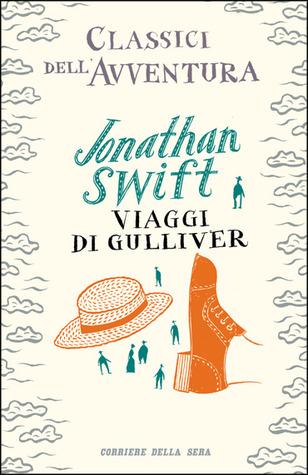 Viaggi di Gulliver  by  Jonathan Swift