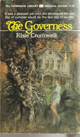 The Governess  by  Elsie Cromwell