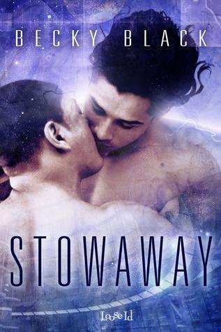 Stowaway (Travelers, #2)  by  Becky Black