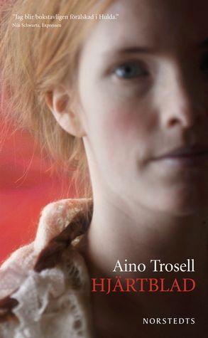 Hjärtblad  by  Aino Trosell