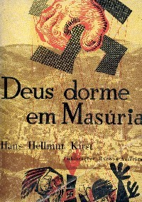 Deus Dorme em Masúria Hans Hellmut Kirst