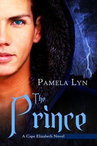 The Prince (Cape Elizabeth, #1)  by  Pamela Lyn
