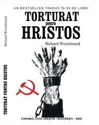Torturat pentru Cristos Richard Wurmbrand