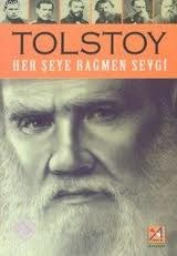 Her Şeye Rağmen Sevgi  by  Leo Tolstoy