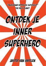 Ontdek je Inner Superhero Jasper van Impelen