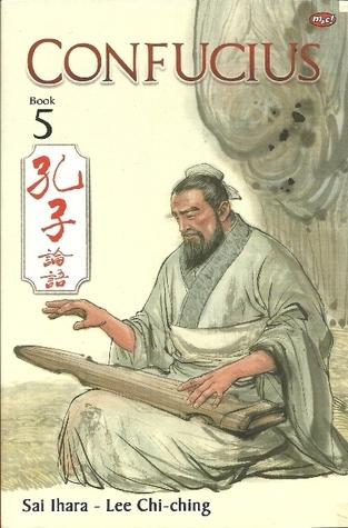Confucius Vol. 5 Sai Ihara