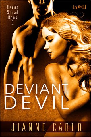 Devil Jianne Carlo