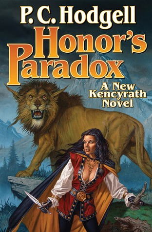 Honors Paradox  by  P.C. Hodgell