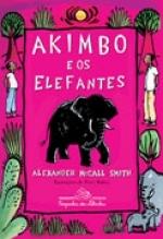 Akimbo e os Elefantes  by  Alexander McCall Smith