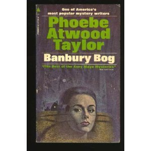 Banbury Bog  by  Phoebe Atwood Taylor