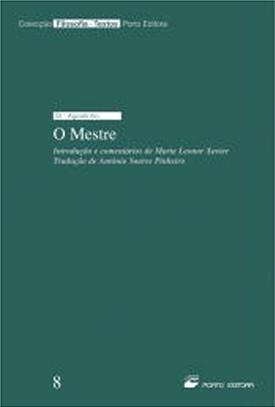 O Mestre Augustine of Hippo