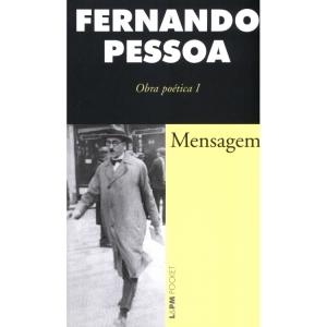 Mensagem Obra poética I  by  Fernando Pessoa