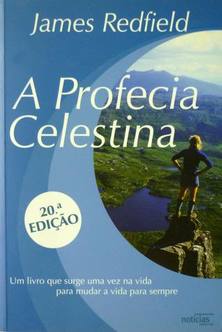 A Profecia Celestina (Milénio, #1)  by  James Redfield