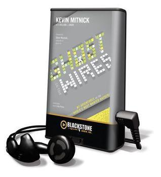 Ghost in the Wires  by  Kevin D. Mitnick