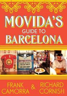 MoVidas Guide to Barcelona Frank Camorra