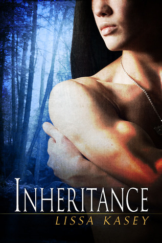 Inheritance (Dominion #1) Lissa Kasey