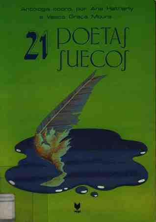 21 Poetas Suecos Ana Hatherlay