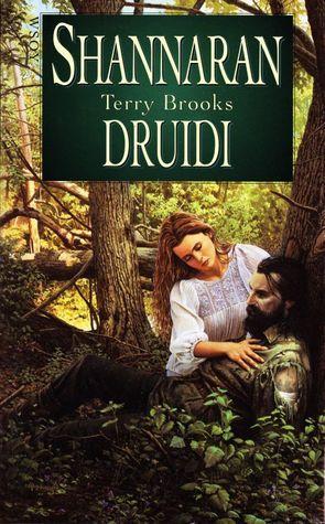 Shannaran druidi (Shannaran perintö, #2)  by  Terry Brooks
