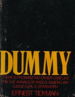 Dummy Ernest Tidyman