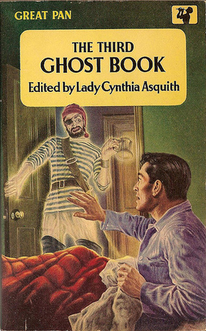 The Third Ghost Book Cynthia Asquith