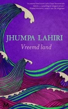 Vreemd land  by  Jhumpa Lahiri