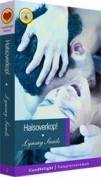 Halsoverkop!  (Argeneau #6)  by  Lynsay Sands