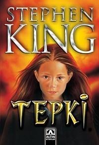 Tepki  by  Stephen King