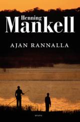 Ajan Rannalla  by  Henning Mankell