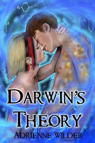 Darwins Theory  by  Adrienne Wilder