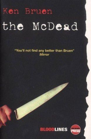 The McDead (Inspector Brant, #3) Ken Bruen