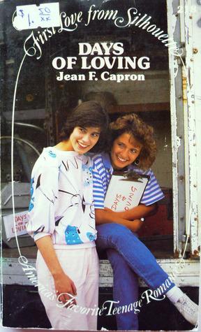 Perilous Plot Jean F. Capron