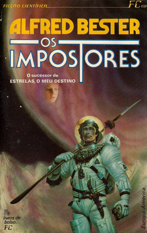 Os Impostores  by  Alfred Bester
