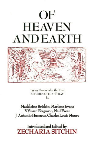 Of Heaven and Earth  by  Zecharia Sitchin