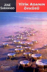Yitik Adanın Öyküsü  by  José Saramago