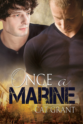 Once a Marine Cat Grant