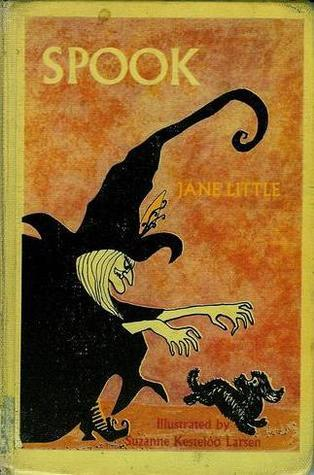 Spook  by  Jane Little