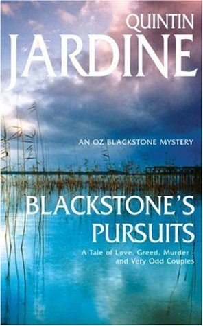 Blackstones Pursuits Quintin Jardine