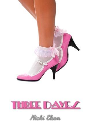 Three Daves Nicki Elson