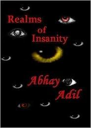 Old Dwarf  by  Abhay Adil