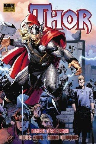 Thor, Vol. 2  by  J. Michael Straczynski